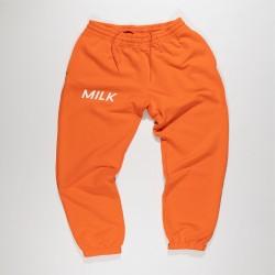 Classic Joggers - Orange